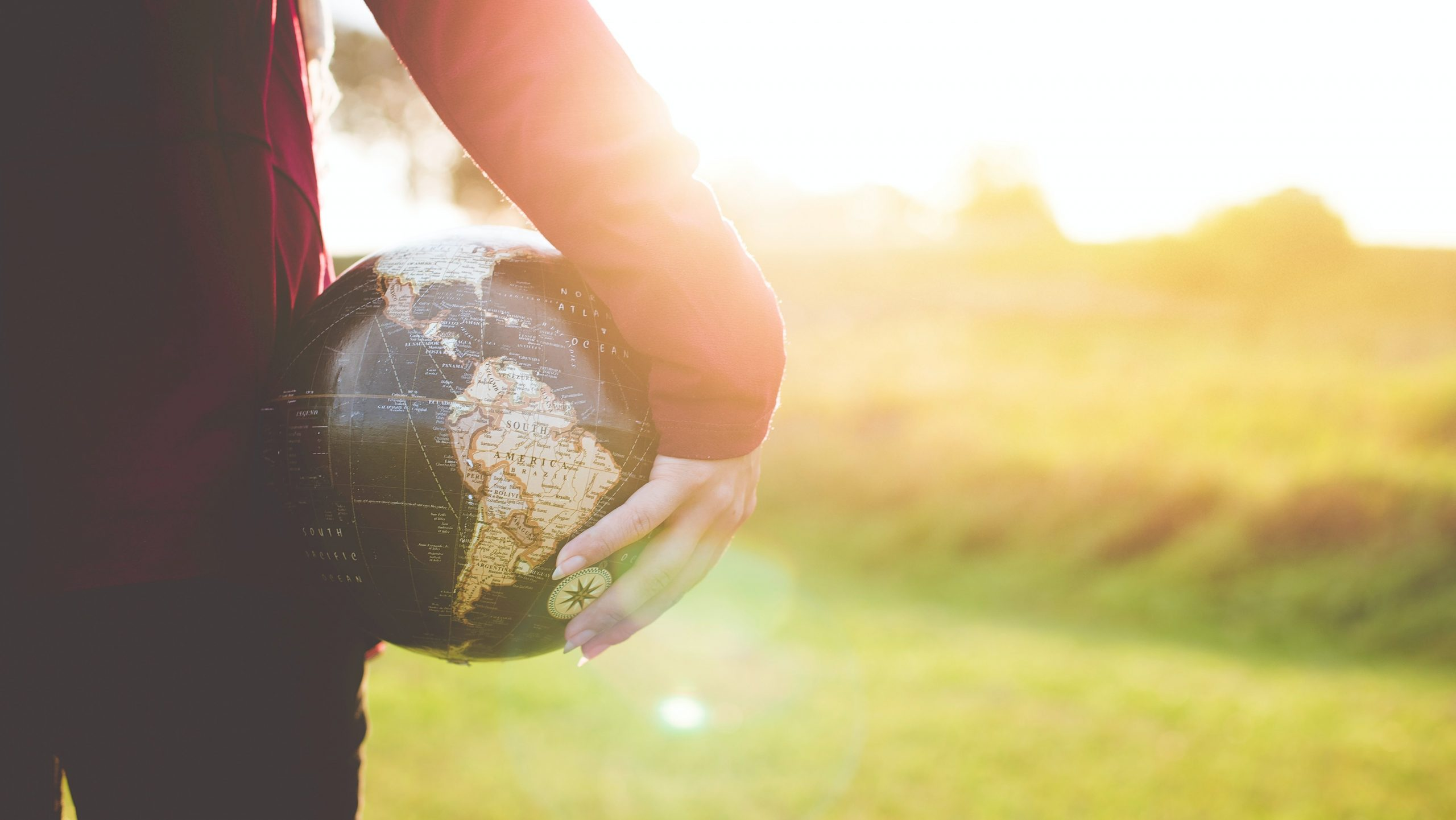 10 practical ways to be a greener business.