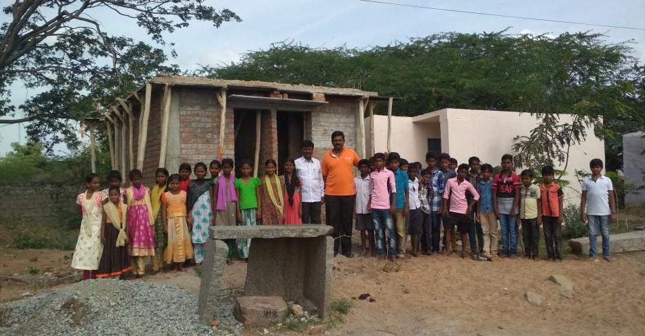 Clean electricity in Andhra Pradesh